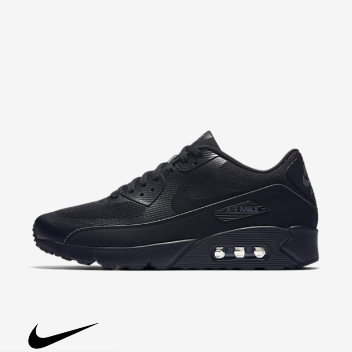 Nike Air Selective Max 90 Ultra Grey Essential 20 Shoes Black//Dark DHIJMNY379