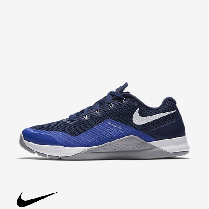 Nike Metcon Repper DSX Binary Blue/Wolf Shoes Grey/White Consider Training FJKPRSTWY3