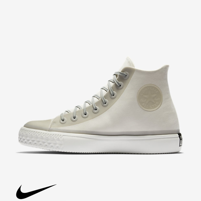 Converse Chuck Profitable Taylor All Star Modern Future Shoes Top Canvas Cream High BEHIPQT589