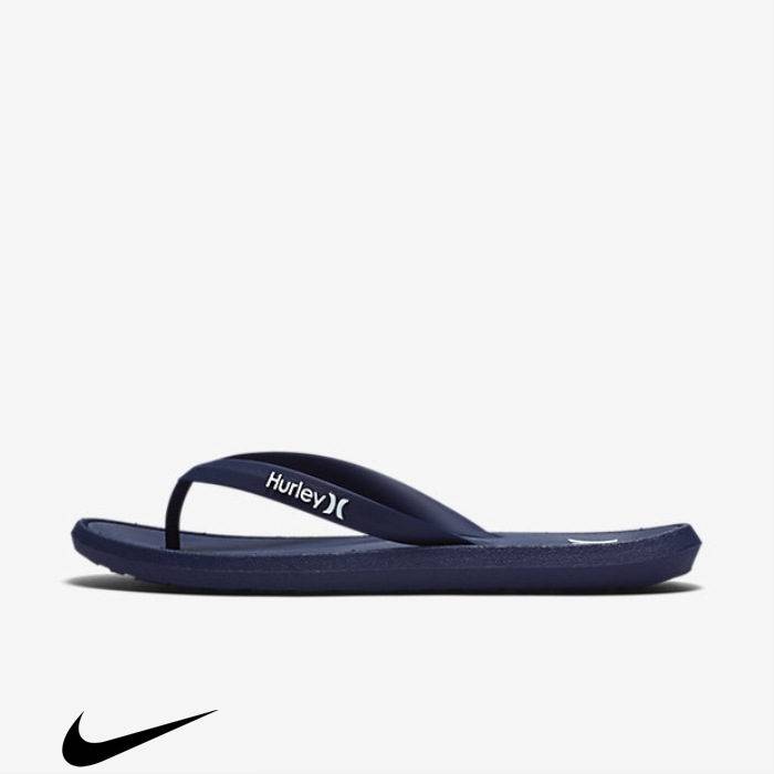 Hurley One Sandals Only Painstaking And Blue Loyal DJORSX3568