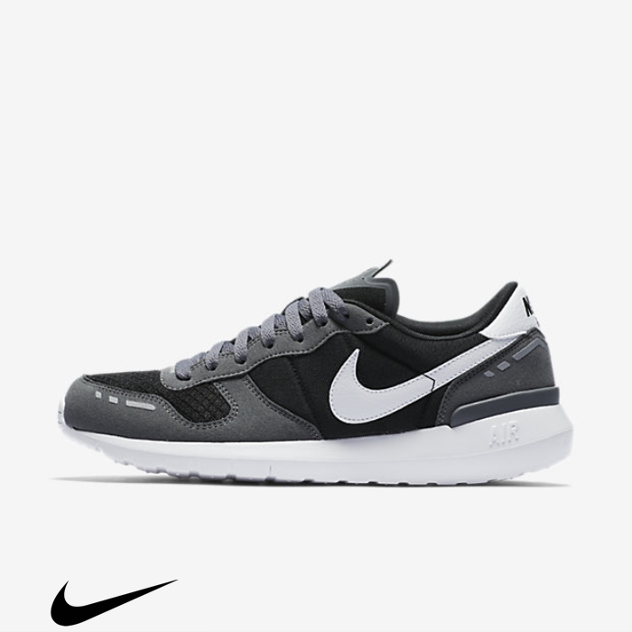 Nike Air Vortex 17 Black/Dark Shoes Grey/White Attention ABLPW01236