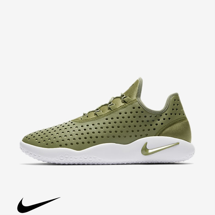 Shoes Green/White FL-RUE Nike Strong Palm CGMNORS268