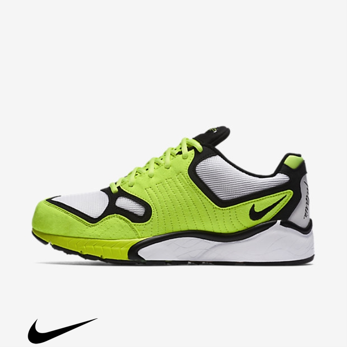 Nike Rich Air Zoom 16 Shoes SP White/Volt//Black Talaria BCHIOQXY06