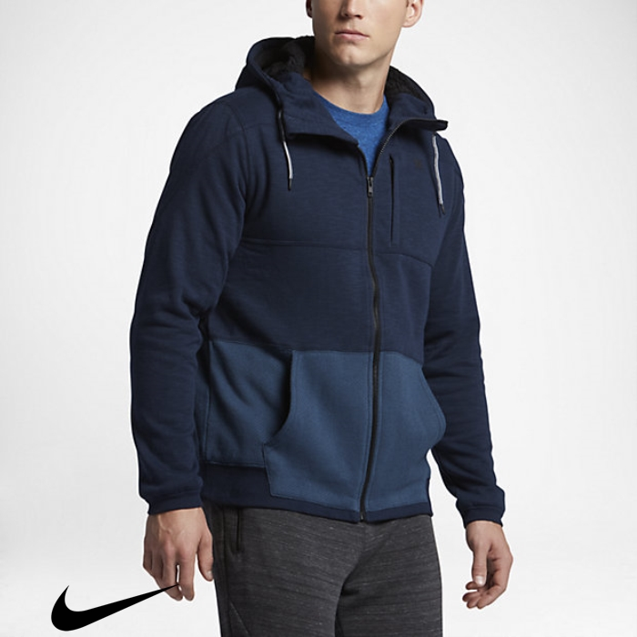Hurley Hoodies Ay Mens Initiative Matey Obsidian CMORVWZ014