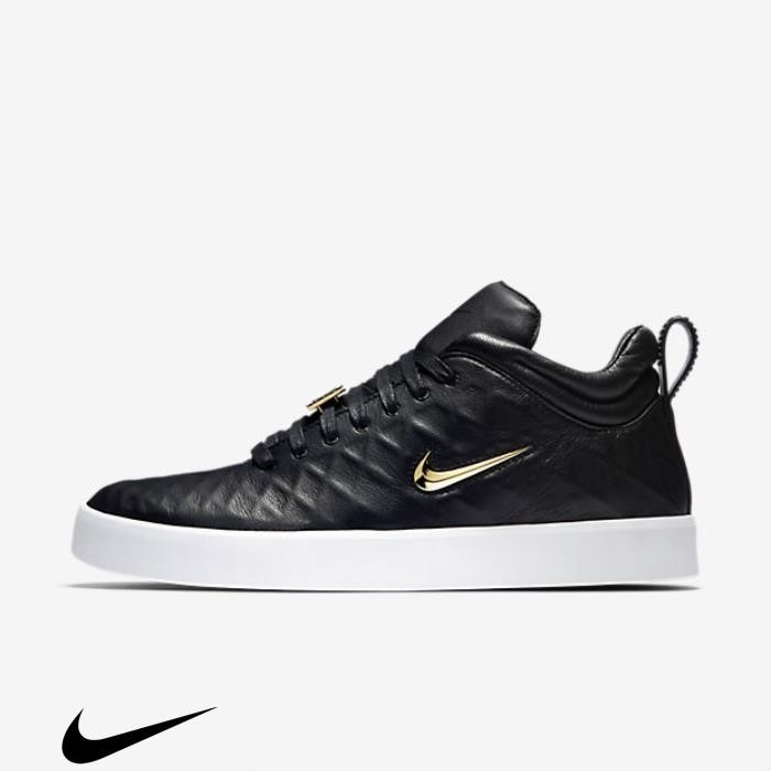 Nike Allowance Tiempo Vetta 17 Black/White/Gum Brown/Metallic Shoes Light Gold CFGJORVX57