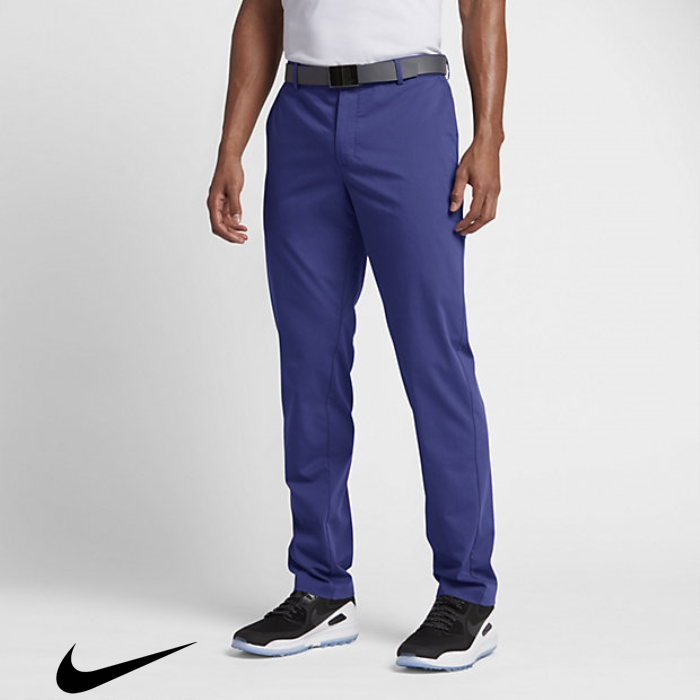 Nike Modern Fit Washed Pants Deep Mens Night Optimistic Golf FGKLOWXY01