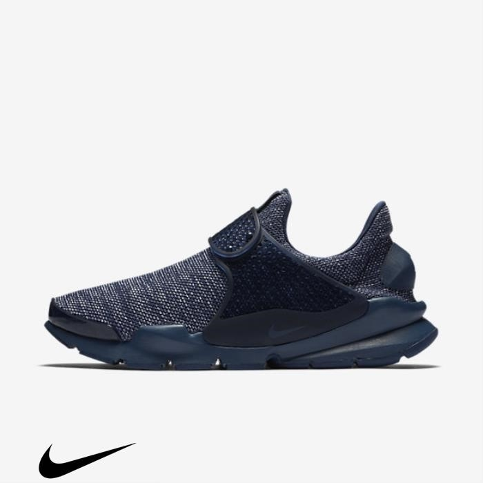 Nike Sock Shoes Navy Trend Breathe Midnight Dart AJMSU14789